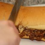 World Deli Po-Boys roast-beef