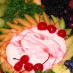 World Deli Catering Fruit Tray