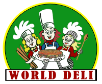 World Deli Restaurant and Catering
